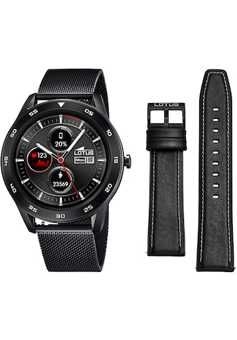 Lotus Smartwatch »Smartime, 50010/1« kaufen