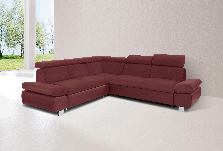 Grau Bezug 100 Polyester Ecksofas Eckcouches Online Kaufen Mobel