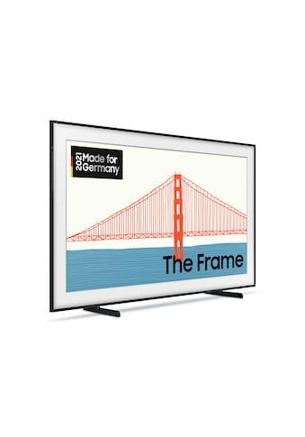 "Samsung QLED-Fernseher »GQ75LS03AAU ""The Frame""«, 189 cm/75 "", 4K Ultra HD, Smart-TV kaufen"