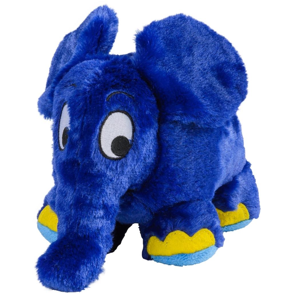 Warmies® Wärmekissen »Der blaue Elefant aus der Sendung mit der Maus«