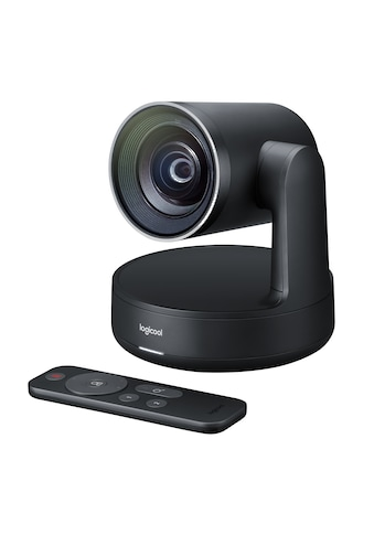 Logitech Videokamera »Rally« kaufen