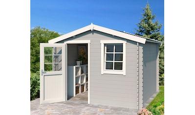 Outdoor Life Products Gartenhaus »Nina 175« kaufen