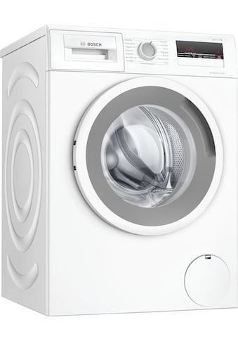 BOSCH Waschmaschine, WAN28228, 8 kg, 1400 U/min kaufen