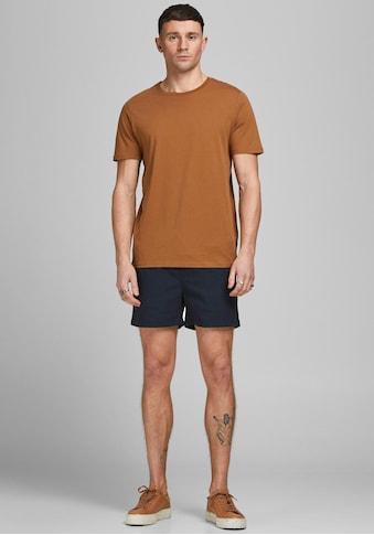 Jack & Jones Shorts »JEFF JOGGER SHORTS« kaufen