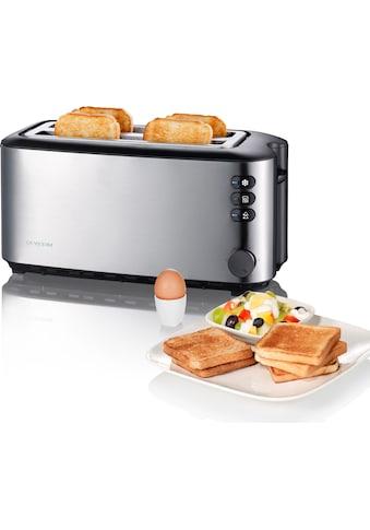 Severin Toaster »AT 2509«, 1400 Watt kaufen