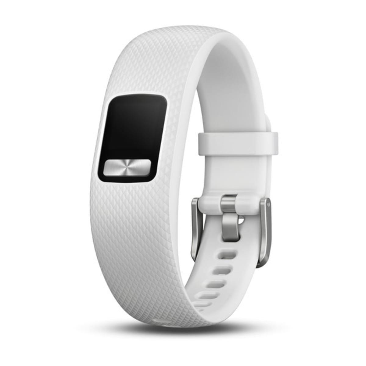 Garmin Ersatz-/Wechselarmband »Ersatzarmband Vivofit 4 (S/M)« | Schmuck > Armbänder > Sonstige Armbänder | Weiß | GARMIN