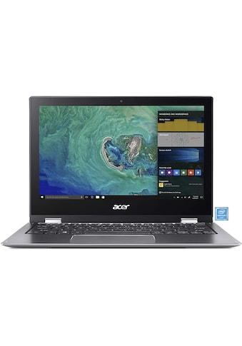 Acer Spin 1 SP111 - 34N - P3RH Convertible Notebook (29,46 cm / 11,6 Zoll, Intel,Pentium, 0 GB HDD, 128 GB SSD) kaufen