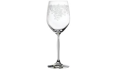 SPIEGELAU Rotweinglas »Renaissance«, (Set, 12 tlg.), 425 ml kaufen