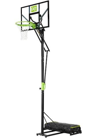 EXIT Basketballständer »Polestar Portable Basket«, in 5 Höhen einstellbar kaufen