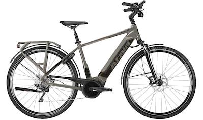 Atala E - Bike »B - Tour XLS Man«, 10 Gang Shimano XT SGS Shadow Schaltwerk, Kettenschaltung, Mittelmotor 250 W kaufen