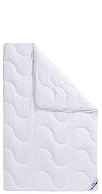 Kunstfaserbettdecke Antibac Beco 4 Jahreszeiten Fullung Polyester Bezug 100 Baumwolle
