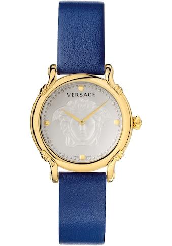 Versace Schweizer Uhr »SAFETY PIN, VEPN00420« kaufen