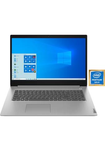 Lenovo IP 3 17IML05 81WC007WGE Notebook (17,3 Zoll, Intel,Pentium Gold, 512 GB HDD, 512 GB SSD) kaufen
