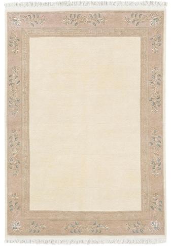 LUXOR living Wollteppich »Adour«, rechteckig, 18 mm Höhe, reine Wolle, handgeknüpft,... kaufen
