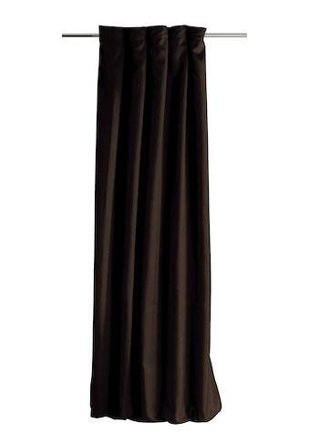 Moondream Vorhang »Accoustic«, HxB: 260x145, Energiespar- und geräuschdämpfender Effekt, Dim Out kaufen