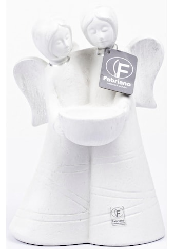 Fabriano Kerzenhalter »Engelpaar Lea« (1 Stück) kaufen