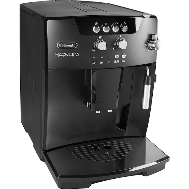 De'Longhi Kaffeevollautomat »Magnifica New Generation ESAM 04.110.B«, Kaffeestärke einstellbar