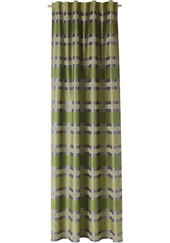 Neutex for you! Vorhang nach Maß »JANNIS«, Schal mit verdeckten Schlaufen kaufen