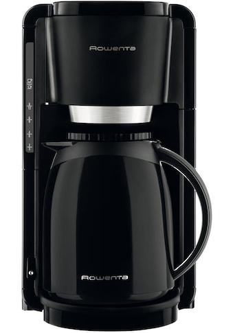Rowenta Filterkaffeemaschine »CT3808 Adagio« kaufen