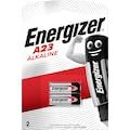 Energizer Batterie »Alkali Mangan A23 2 Stück«, 12 V