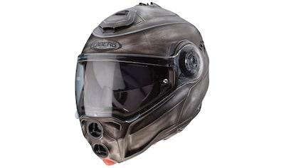 Caberg Motorradhelm »Droid Iron«, mit integrierter Sonnenblende kaufen