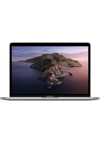 "Apple Notebook »MacBook Pro«, (33,78 cm/13,3 "" Intel Core i5 Iris Plus Graphics\r\n... kaufen"
