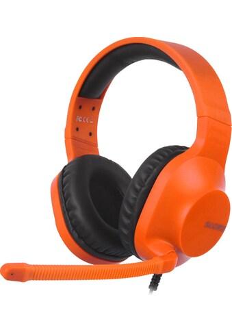 Sades Gaming-Headset »Spirits SA-721«, Kompatibel mit PS4, PS5, Xbox One, Xbox Series... kaufen