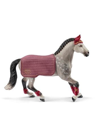Schleich® Spielfigur »Horse Club, Trakehner Stute Reitturnier (42456)« kaufen