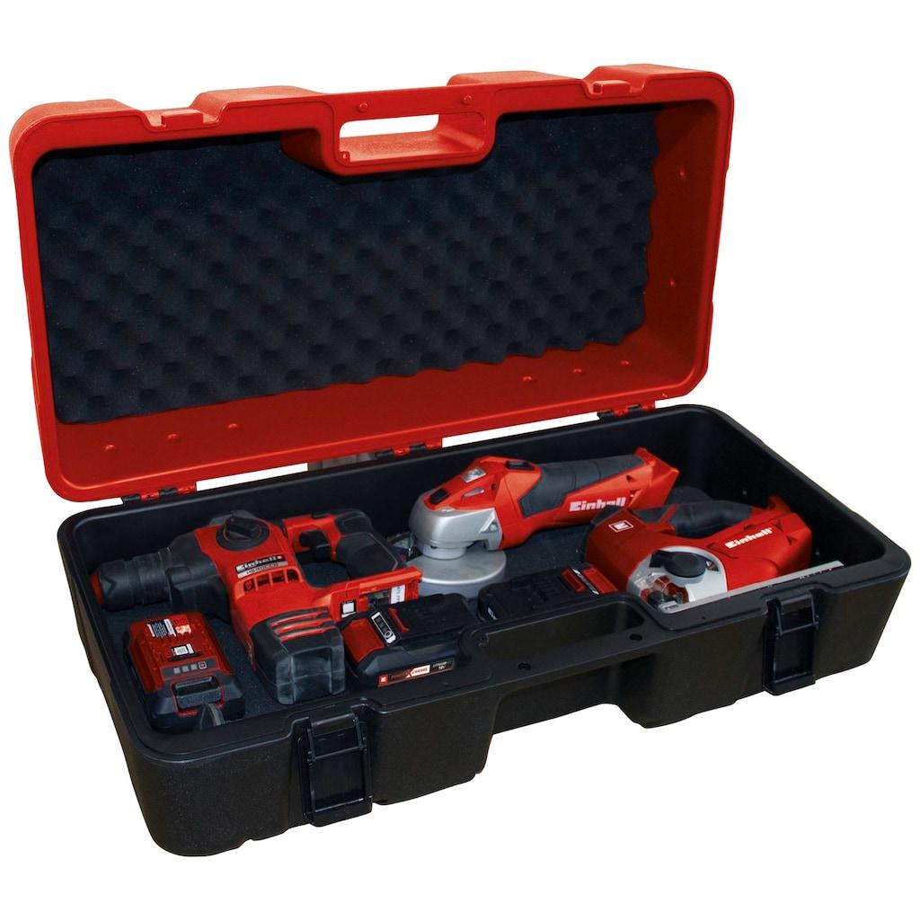 Einhell Werkzeugkoffer »E-Box L70/35«