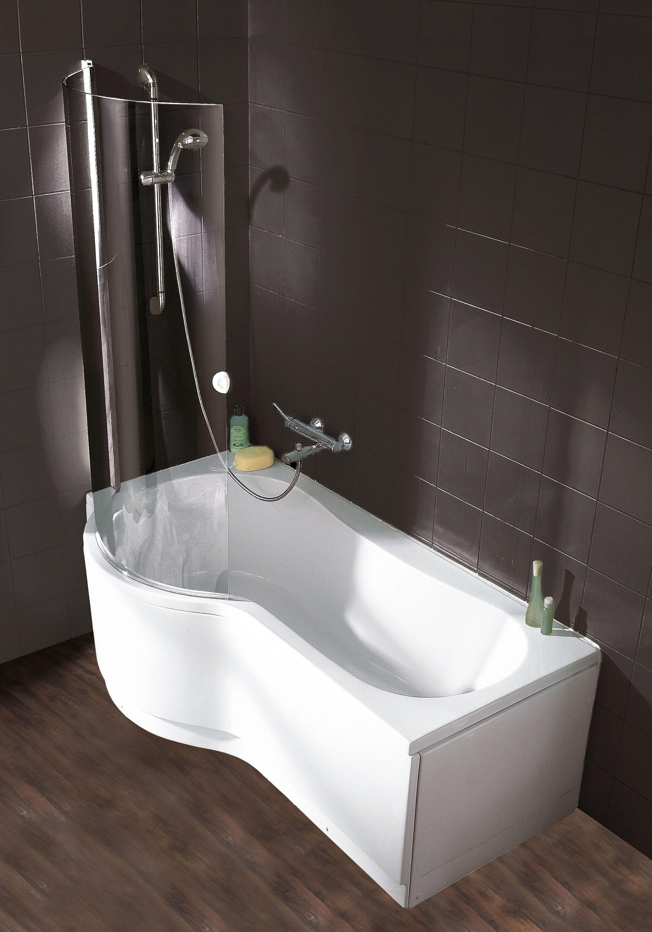 weiss-sicherheitsglas Whirlpools online kaufen | Möbel ...