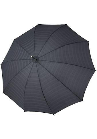 doppler® Langregenschirm »Stockholm AC gemustert, glen check«, für Herren kaufen