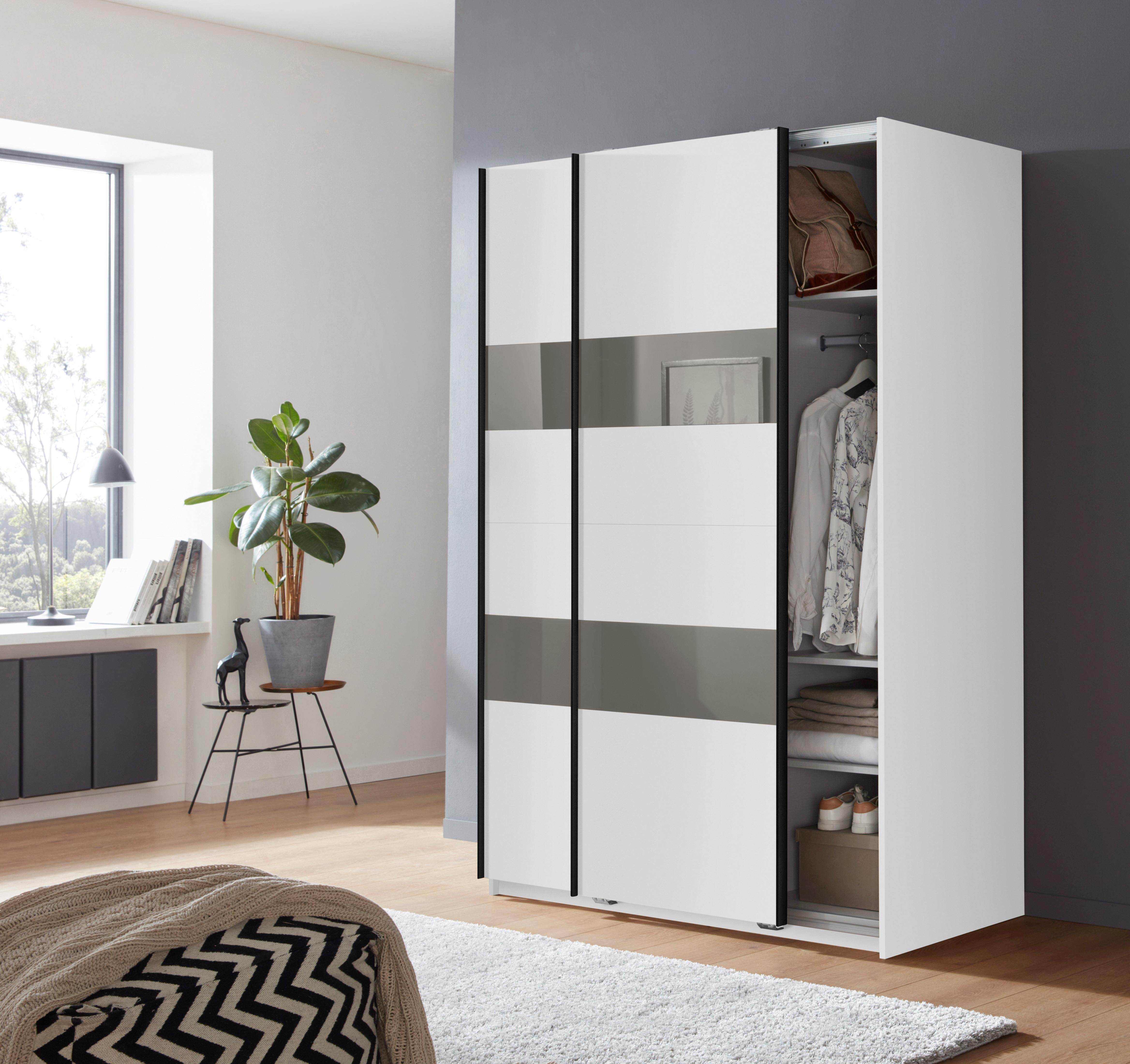Wimex Schwebetürenschrank »Altona« | Schlafzimmer > Kleiderschränke | Wimex