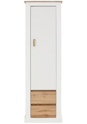 Home affaire Garderobenschrank »Nancy« kaufen