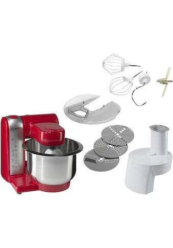 BOSCH Küchenmaschine »MUM48R1« kaufen