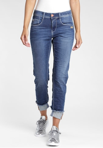 GANG Relax - fit - Jeans »Amelie« kaufen