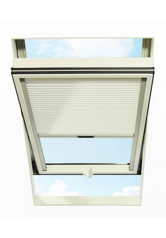 RORO TÜREN & FENSTER Dachfensterplissee »Plissee 940x1400 mm«, BxH: 94x140 cm kaufen
