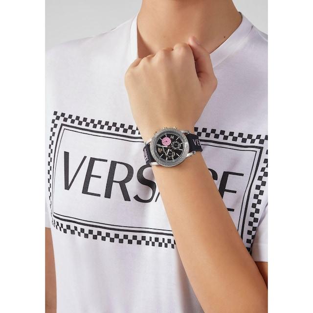Versace Chronograph »SPORT TECH 40, VELT00619«