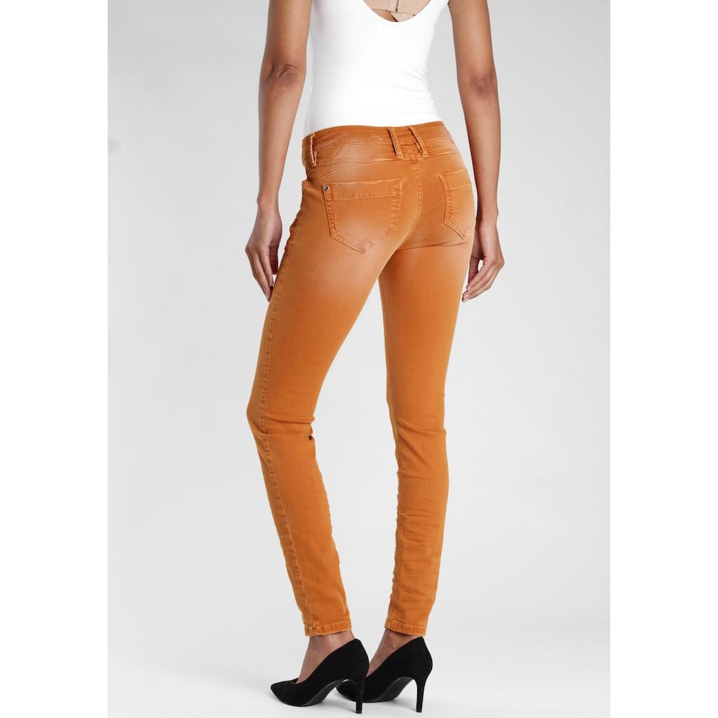 GANG Skinny-fit-Jeans »Nikita«