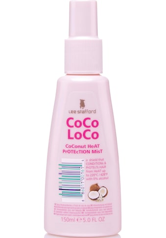 Lee Stafford Leave-in Pflege »Coco Loco Heat Protection Spray« kaufen
