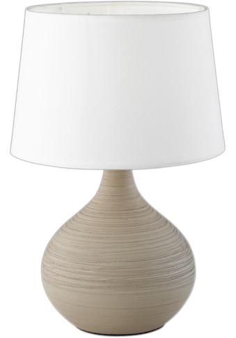 TRIO Leuchten,Tischleuchte»MARTIN«, kaufen