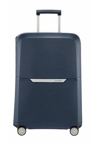 Samsonite Hartschalen-Trolley »Magnum, 69 cm«, 4 Rollen, Made in Europe kaufen