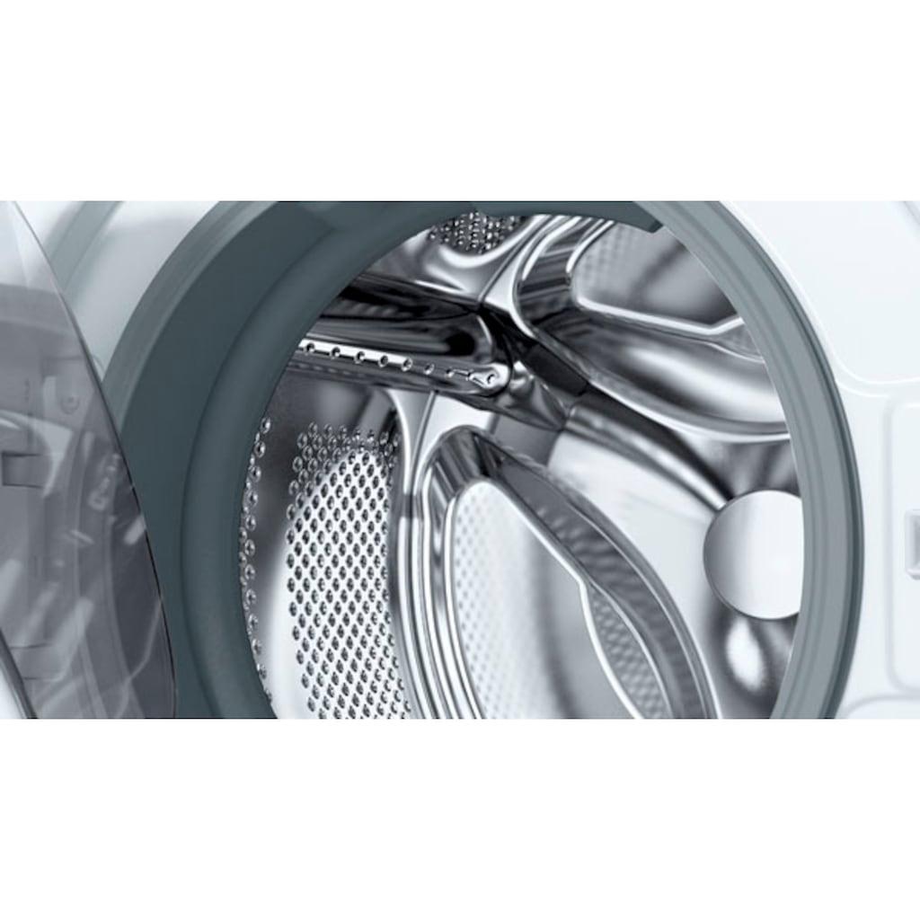 SIEMENS Waschmaschine »WM14N0K4«, iQ300, WM14N0K4