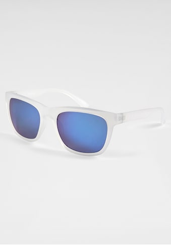 PRIMETTA Eyewear Wayfarer, mit verspiegelten Gläsern kaufen