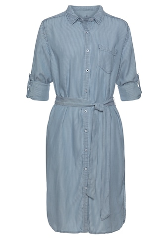 Herrlicher Blusenkleid »SKARA« kaufen