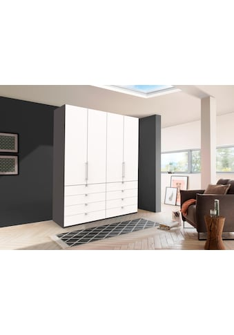WIEMANN Falttürenschrank »Loft« kaufen