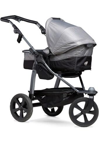 tfk Kombi-Kinderwagen »mono«, 27 kg, Luftkammer-Reifen; Kinderwagen kaufen