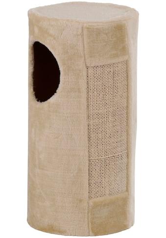 SILVIO design Kratzbaum »Katzenturm«, hoch, BxTxH: 30x30x60 cm kaufen
