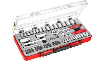 Connex Steckschlüsselsatz »COX580258«, 58 - tlg. kaufen