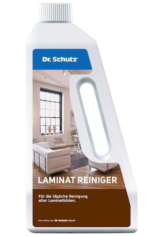 Bodenreiniger »Dr. Schutz Laminatreiniger«, 750 ml kaufen
