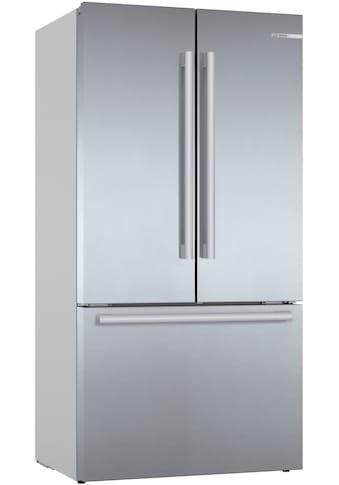 BOSCH Multi Door, KFF96PIEP, 183 cm hoch, 90,5 cm breit kaufen